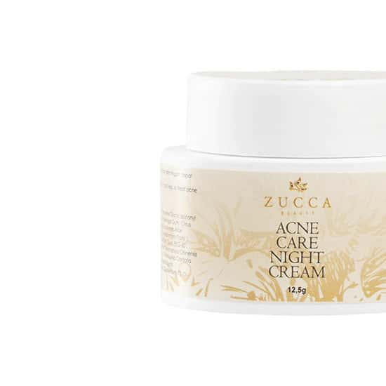 Acne Care Night cream 3